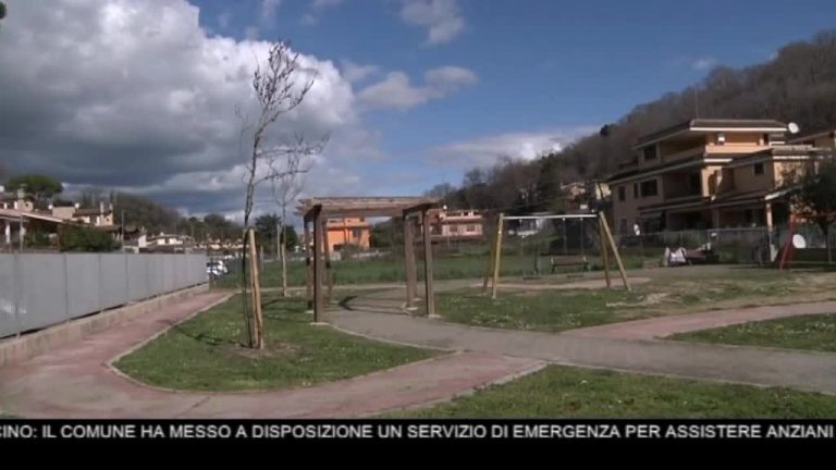 Canale 10 News 12/03/2020