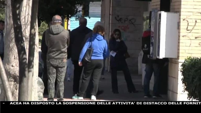 Canale 10 News 13/03/2020