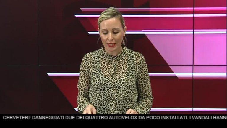 Canale 10 News 14/03/2020 seconda edizione
