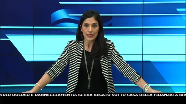 Canale 10 News 18/03/2020