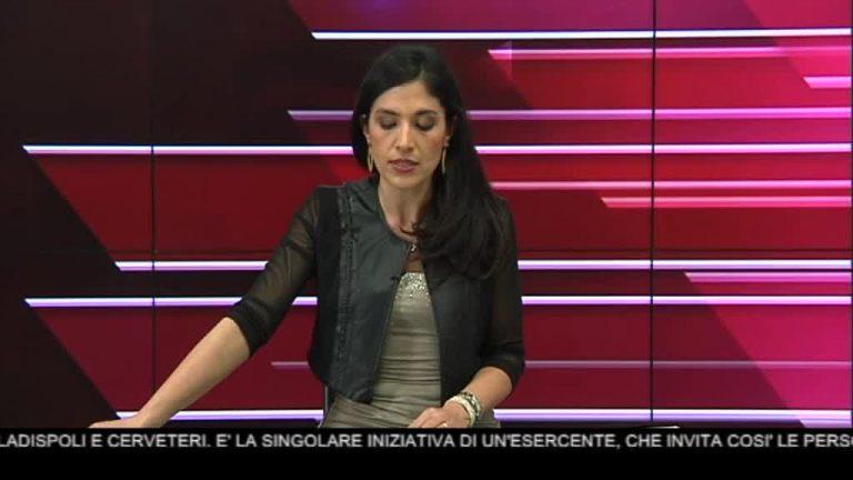 Canale 10 News 18/03/2020 seconda edizione