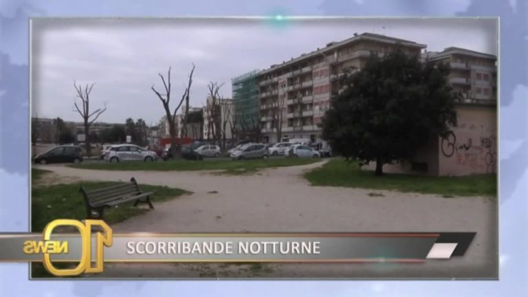 Canale 10 News 19/03/2020