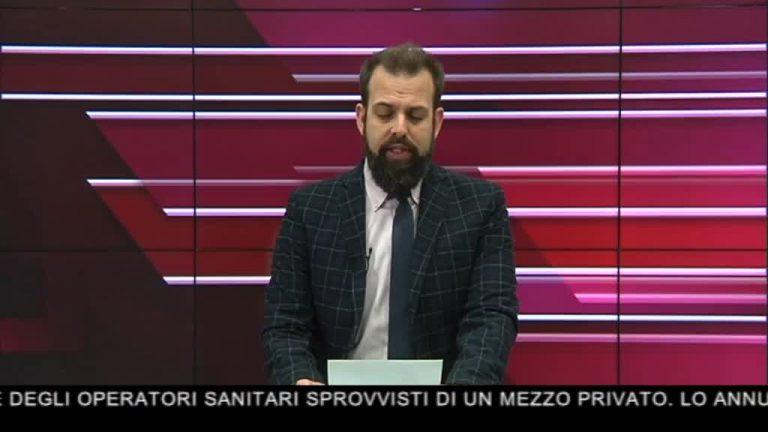 Canale 10 News 23/03/2020 seconda edizione