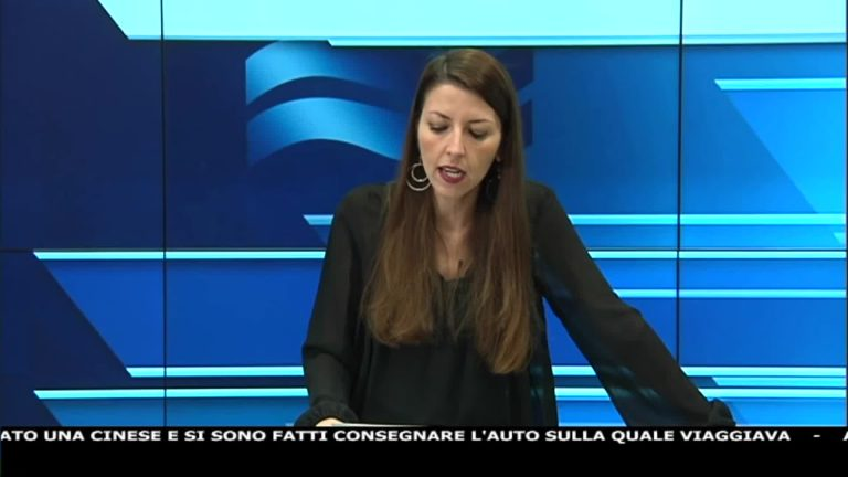 Canale 10 News 24/03/2020