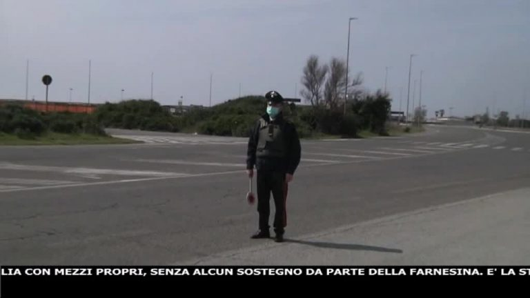 Canale 10 News 25/03/2020