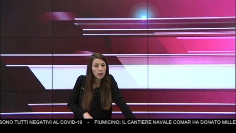 Canale 10 News 25/03/2020 seconda edizione