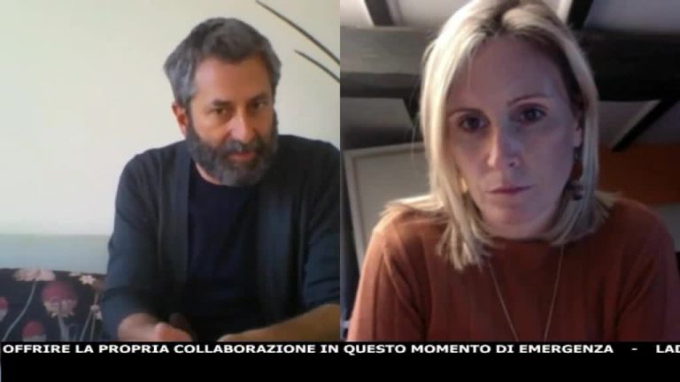 Canale 10 News 26/03/2020