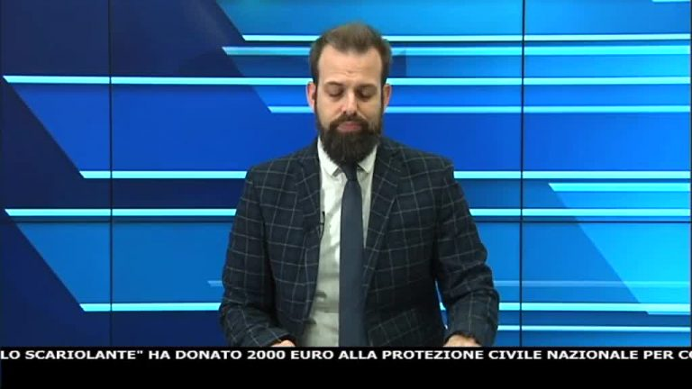Canale 10 News 27/03/2020