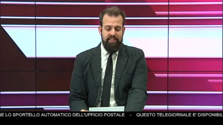 Canale 10 News 27/03/2020 seconda edizione