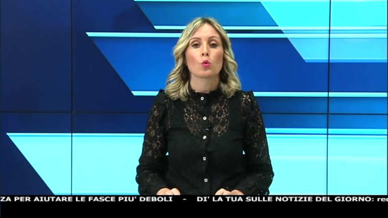 Canale 10 News 31/03/2020