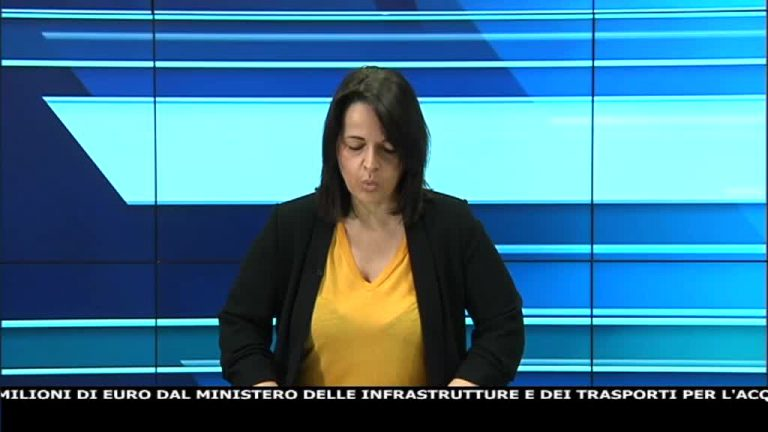 Canale 10 News 02/04/2020