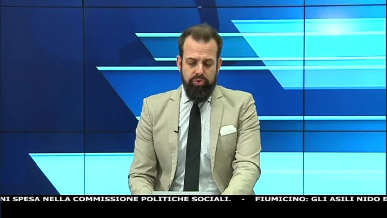 Canale 10 News 03/04/2020