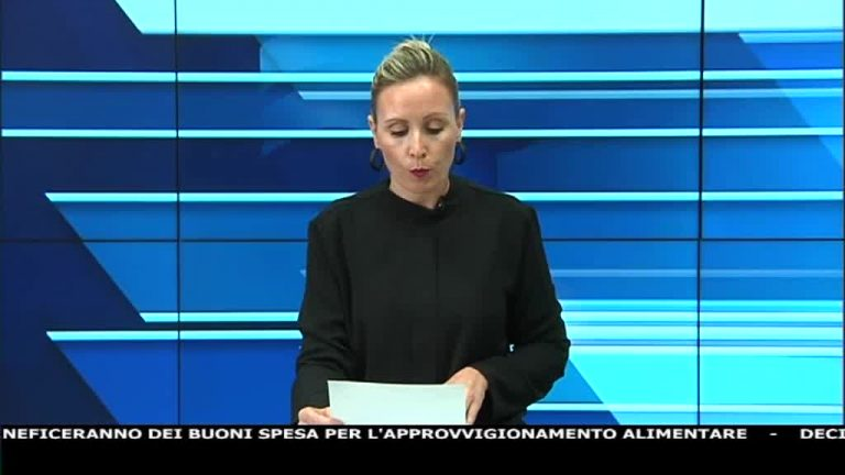 Canale 10 News 04/04/2020