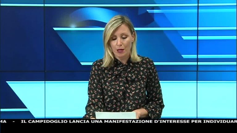 Canale 10 News 07/04/2020