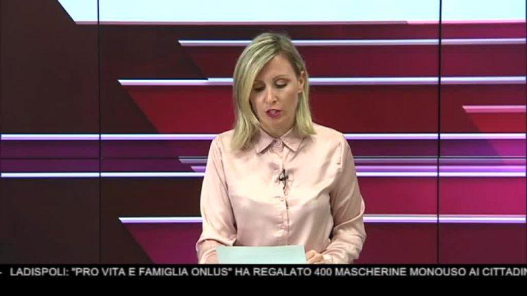 Canale 10 News 07/04/2020 seconda edizione