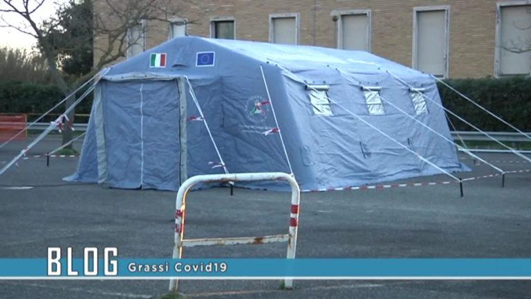 Grassi Covid19