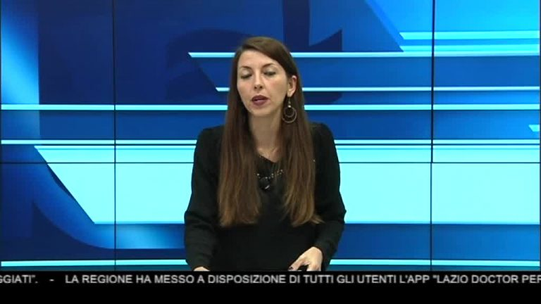 Canale 10 News 09/04/2020