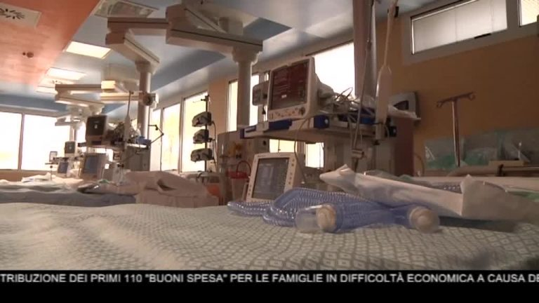Canale 10 News 09/04/2020 seconda edizione