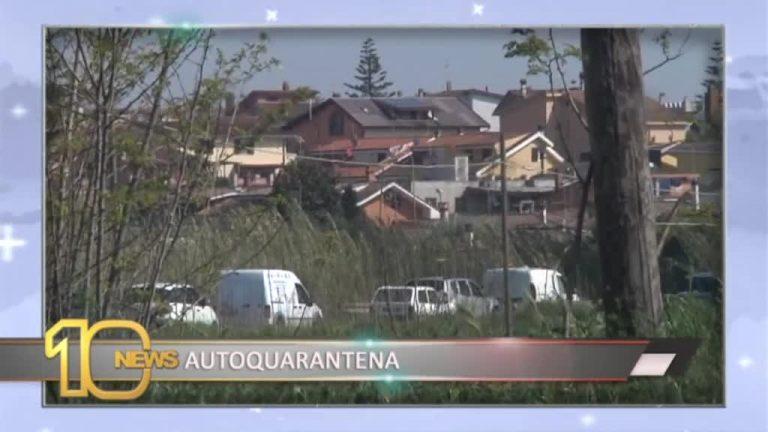 Canale 10 News 10/04/2020 seconda edizione