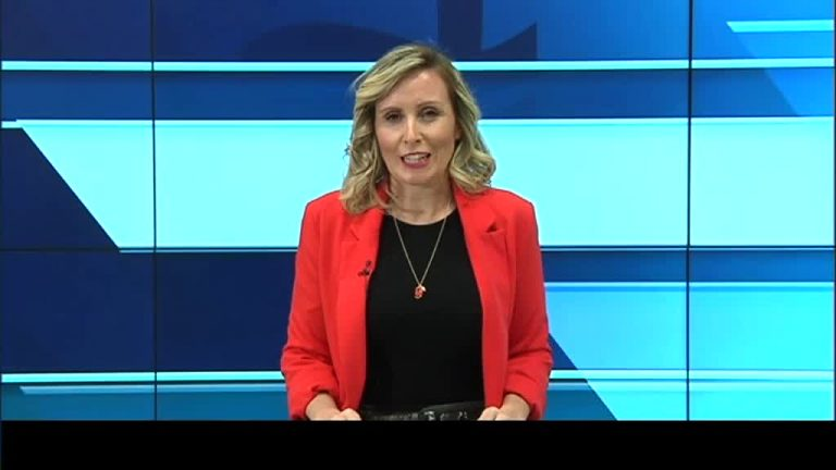 Canale 10 News 11/04/2020