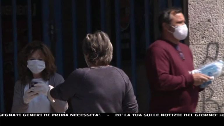 Canale 10 News 14/04/2020