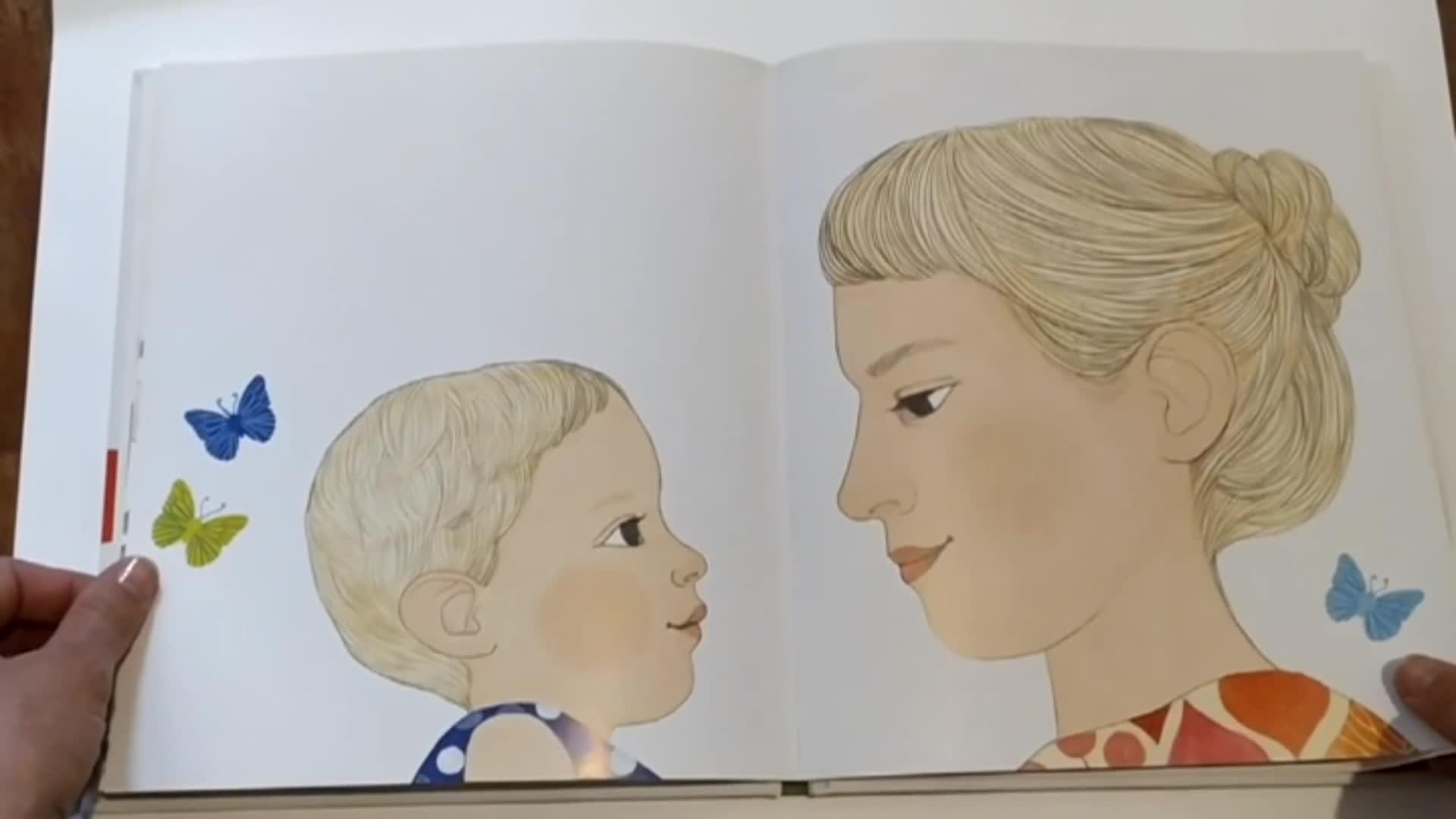 I racconti di Amarilli: un progetto per donare spensieratezza ai bambini
