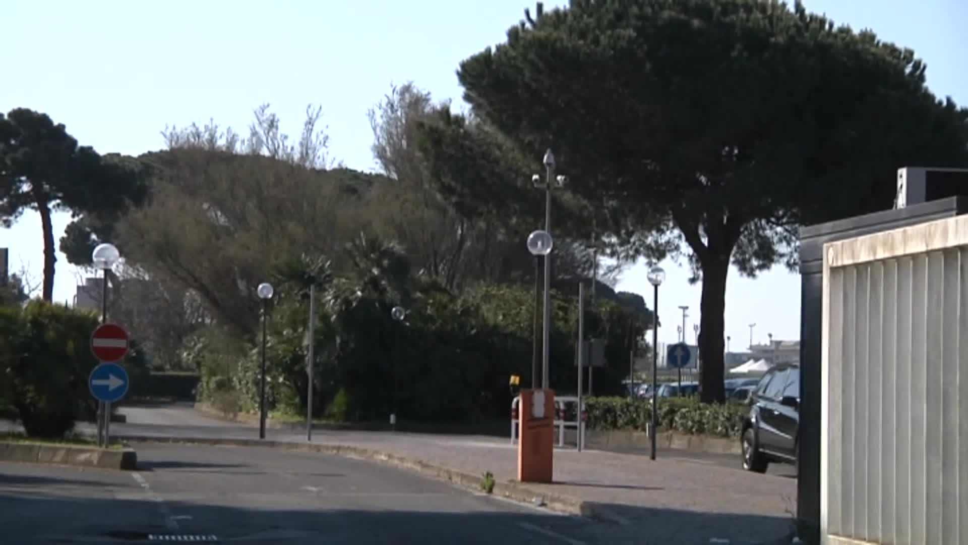 Ospedale Grassi di Ostia: un senatore scrive al ministro Speranza