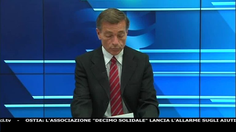 Canale 10 News 20/04/2020