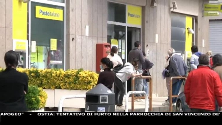 Canale 10 News 22/04/2020