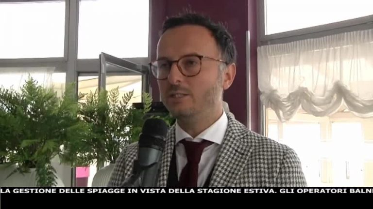 Canale 10 News 23/04/2020