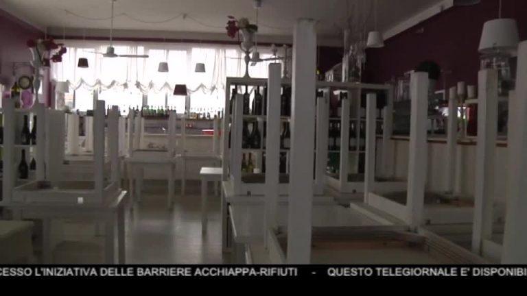 Canale 10 News 23/04/2020 seconda edizione