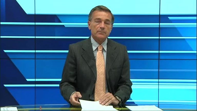 Canale 10 News 25/04/2020