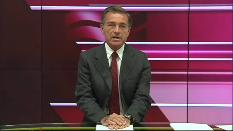 Canale 10 News 25/04/2020 seconda edizione