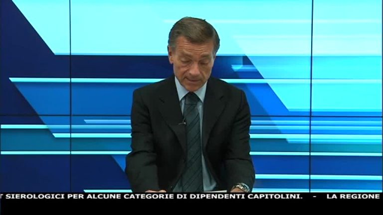 Canale 10 News 28/04/2020