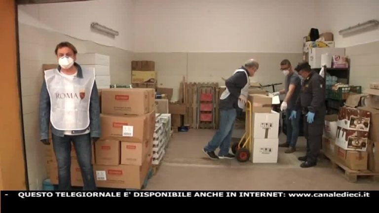 Canale 10 News 30/04/2020