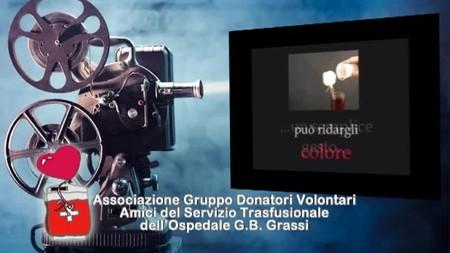 Donatori sangue Ospedale Grassi