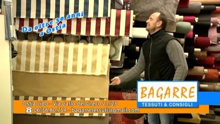 Bagarre Tessuti & Consigli