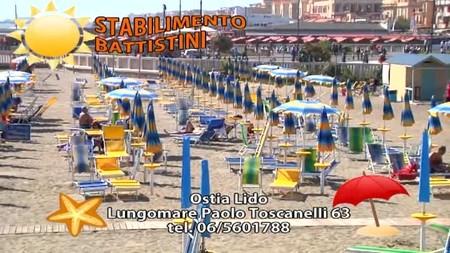 Stabilimento Battistini