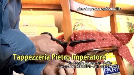 Tappezzeria Pietro Imperatore