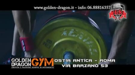 Golden Dragon Gym