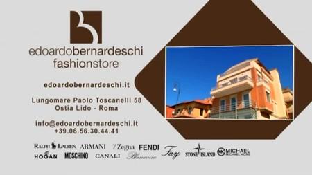 Edoardo Bernardeschi Fashion Store