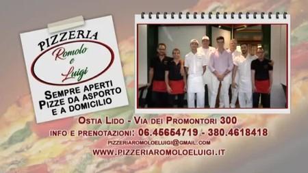 Pizzeria Romolo e Luigi