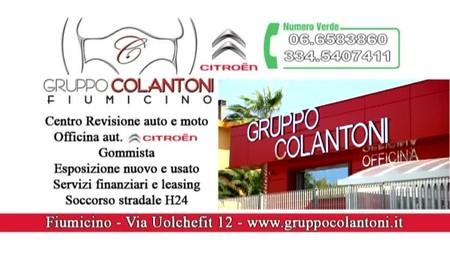Gruppo Colantoni