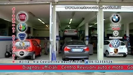 Centro Auto Martini
