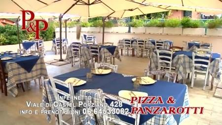 Pizza e Panzarotti