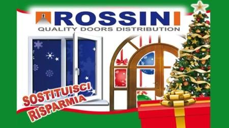 Rossini Porte