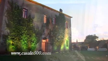 Casale500