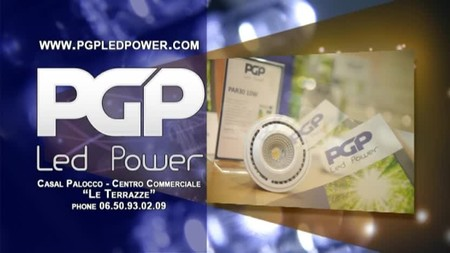 PGP Led Power