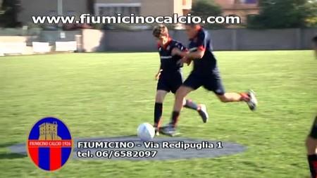 Fiumicino Calcio