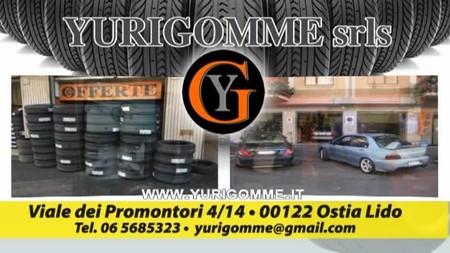 Yuri Gomme